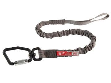 Locking Tool Lanyard Grey 15kg